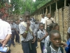 Institute Community of Anse-a-Pitres School children-entering-classrooms